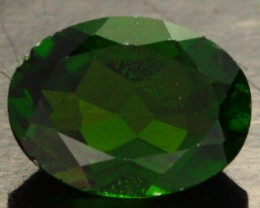 1.20 CTS CERTIFIED CHROME DIOPSIDE -  [G35989]