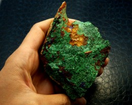 508 CTS MOROCCAN  MALACHITE   RT 2050