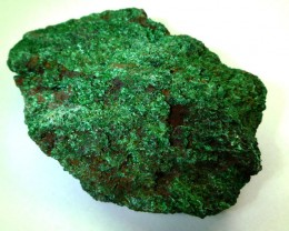 1063 CTS MOROCCAN  MALACHITE  DOUBLE SIDED  RT 2052