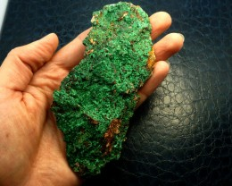 550 CTS MOROCCAN  MALACHITE   RT 2056