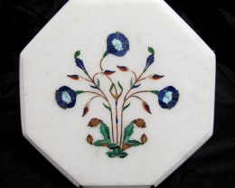 Inlay Marble Tops
