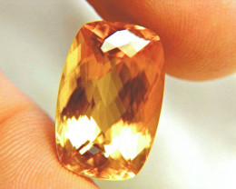 16.89 Carat VVS1 South American Calcite - Lovely Gemstone
