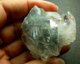 34.35 CTS NATURAL CRYSTAL SPECIMEN MS 522