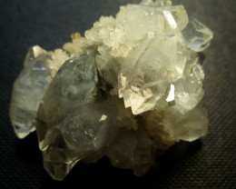 190.15 CTS NATURAL CRYSTAL SPECIMEN MS 554