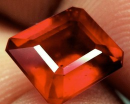 2.29 Carat Fiery AAA Pigeon Blood Ruby - Gorgeous