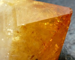 360 CTS BRAZILIAN CITRINE POINT MS 603