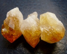 650 CTS BRAZILIAN CITRINE POINT PARCEL MS 624