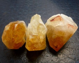 785 CTS BRAZILIAN CITRINE POINT PARCEL MS 625