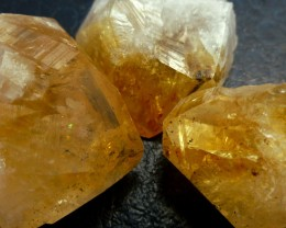 775 CTS BRAZILIAN CITRINE POINT PARCEL MS 626