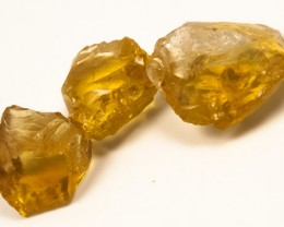 26CTS A GRADE CITRINE ROUGH NATURAL BG-278