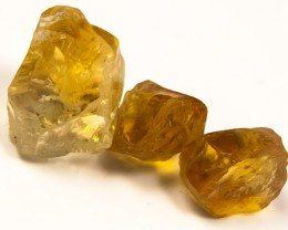 41CTS A GRADE CITRINE ROUGH NATURAL BG-283