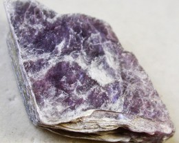 51.00 CTS LEPIDOLITE SPECIMEN  FROM BRAZIL - [MGW2088]