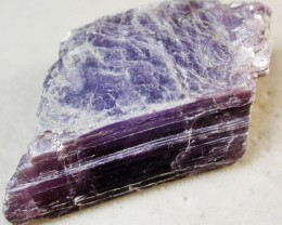 49.00 CTS LEPIDOLITE SPECIMEN  FROM BRAZIL - [MGW2090]