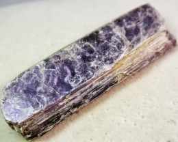 62.00 CTS LEPIDOLITE SPECIMEN  FROM BRAZIL - [MGW2092]