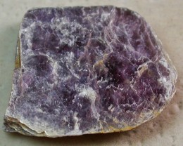 33.00 CTS LEPIDOLITE SPECIMEN  FROM BRAZIL - [MGW2095]