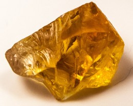 A GRADE CITRINE ROUGH NATURAL 10CTS JW-274
