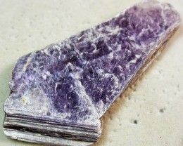 43.00 CTS LEPIDOLITE SPECIMEN  FROM BRAZIL - [MGW2100]