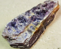 51.00 CTS LEPIDOLITE SPECIMEN  FROM BRAZIL - [MGW2101]