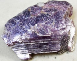 126.50 CTS LEPIDOLITE SPECIMEN  FROM BRAZIL - [MGW2106]