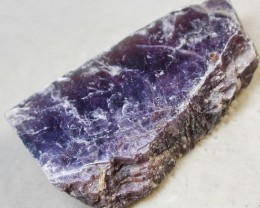 93.00 CTS LEPIDOLITE SPECIMEN  FROM BRAZIL - [MGW2107]
