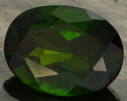 1.15 CTS CHROME DIOPSIDE - RICH GREEN [SB346]