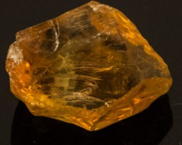 14.5CTS A GRADE CITRINE ROUGH NATURAL BG-271