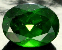 1.39 CTS CHROME DIOPSIDE - RICH GREEN [SB351]