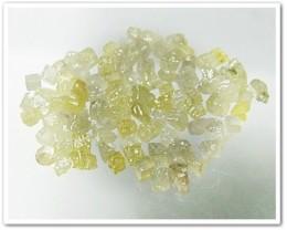 100% Natural Rough Diamond Parcel R105