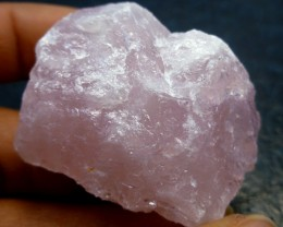 ROUGH  ROSE QUARTZ 187   CTS MS 788