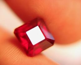6.10 Carat VS Pidgeon Ruby - Gorgeous Gem