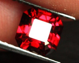 2.30 CTS CERTIFIED FIRE RED ALMANDITE GARNET [GNR5]
