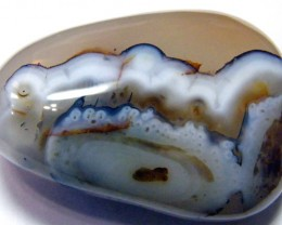 AGATE  POLISHED STONE 391 CTS  ADK-933