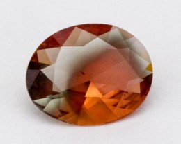 1.4ct Oregon Sunstone, Red Oval (S83)