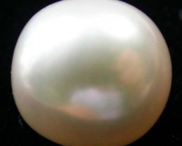 PEARL -RICE SHAPED A GRADE  10 +MM  10.75 CTS [PF2133]