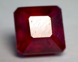 1.9ct Dark Blood Red Ruby - A beautiful Gem (A445)