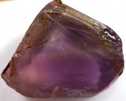 AMETHYST ROUGH    86 CTS  ADG-1089