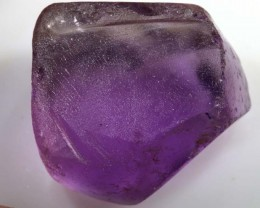 AMETHYST ROUGH  54  CTS ADG-1097