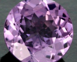 1.06 CTS CERTIFIED PASTEL PURPLE MAHENGE SPINEL [SNPu5]