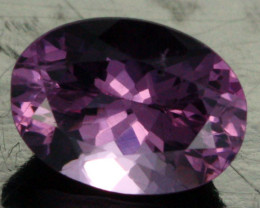 0.98 CTS CERTIFIED PASTEL PURPLE MAHENGE SPINEL [SNPu6]