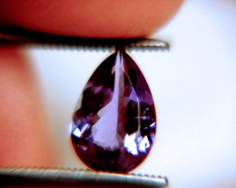 1.97  Carat African Tanzanite VVS Lovely