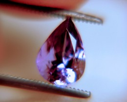 1.88 Carat African Tanzanite VVS Lovely