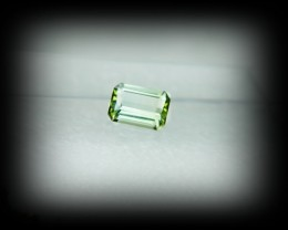 Top Grade Afghanistan Tourmaline Faceted Stone A916