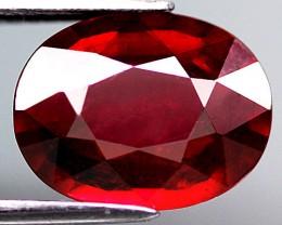 3.16 Carat VS2 Pigeon Blood Ruby