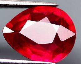 2.52 Fiery Cherry Ruby - Gorgeous Gemstone
