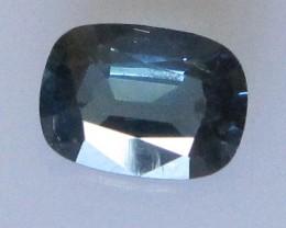 Australian Cushion Shape Blue Sapphire, 0.73cts