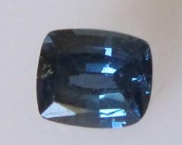 Australian Cushion Shape Blue Sapphire, 0.70cts