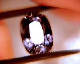 3.80 Carat Violet VVS1 Spinel - Superb