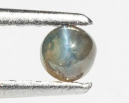 0.25ct SMALL WONDERFUL ALEXANDRITE CATS EYE - HARD TO FIND