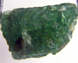 Emerald Rough  7 CTS     RG-1377