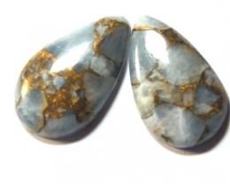 Calcite Pairs